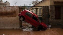«Τόσα χρόνια διοικητής στην ΕΜΑΚ, δεν είδα τόσο μεγάλη καταστροφή» λέει αρχιπύραρχος για τη Μάνδρα