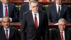 En marge de son audition à l'ARP, le ministre de l'Intérieur se livre sur le projet de loi relatif à la répression des attein...