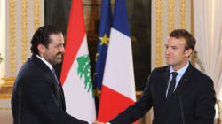 Saad Hariri devrait arriver en France