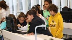Le Lycée Gustave Flaubert transformé en un immense labo de recherche en marge de la journée des
