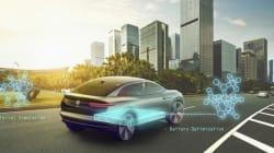 Volkswagen et Google s'allient pour embarquer l'informatique quantique dans la voiture du