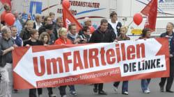 Die Deutschen erwarten von den Jamaika-Parteien soziale Gerechtigkeit, doch jeder versteht darunter etwas