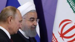 Sommet Turquie-Russie-Iran sur la Syrie à Sotchi le 22
