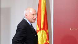 Το παρασκήνιο της αναβολής:Τον Δεκέμβριο η συνάντηση Νίμιτς με εκπροσώπους Ελλάδας και πΓΔΜ, για την