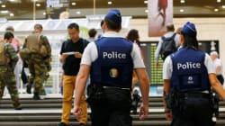 Émeutes à Bruxelles: la police belge renforce sa présence dans le centre