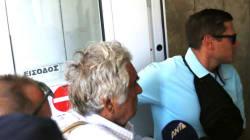 Πέθανε ο καπετάνιος της ναυτικής τραγωδίας στην Αίγινα, Θρασύβουλος
