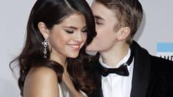 La photo qui confirme le retour du couple Selena Gomez et Justin
