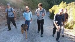 6 randonneurs tunisiens condamnés à 15 jours de prison pour avoir franchi une zone