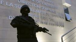 Terrorisme: 4 à 5 ans de prison ferme prononcées à l'encontre de 3