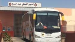 Hirak: Le CNDH n'assurera plus le transport des familles des