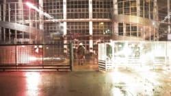 Επτά οι προσαγωγές στη Θεσσαλονίκη για τα επεισόδια στο
