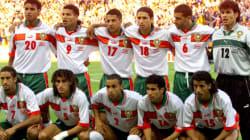 Le Maroc en Coupe du Monde: le retour et la