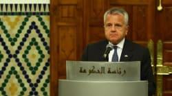 Hausse de 30% de l'assistance militaire et au développement américaine à la Tunisie affirme John