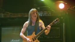 Πέθανε ο κιθαρίστας των AC/DC, Malcolm