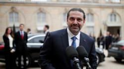 Saad Hariri sera de retour au Liban pour la Fête de