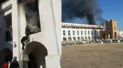 Deux morts dans un incendie au complexe touristique de Sidi Fredj