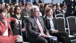 Climate Conference Makes Progress, Despite US Paris