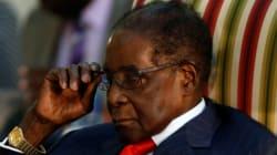 Zimbabwe: Mugabe destitué par le parti au