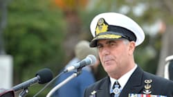 Η κατάσταση στην ανατολική Μεσόγειο στο επίκεντρο των επίσημων συνομιλιών του Αρχηγού ΓΕΝ στις