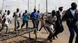Κένυα: Νεκροί σε παραγκούπολη του Ναϊρόμπι, συγκρούσεις μεταξύ κατοίκων και