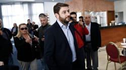 Ανδρουλάκης: Η παράταξή μας είναι εδώ, ισχυρή απέναντι στη ΝΔ και τον