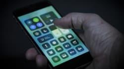 애플 iOS 11은 왜 이렇게