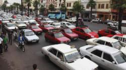Heetch et le syndicat des taxis marocains s'associent pour la première application légale de VTC au