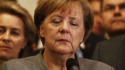 Angela Merkel confrontée à une crise politique sans