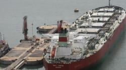 Les hydrocarbures ont représenté près de 95% des exportations algériennes en