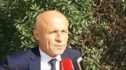 Olivier Poivre d'Arvor rend hommage au