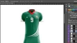 Mondial 2018: Des designers marocains imaginent la tenue des Lions avant l'annonce