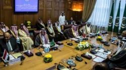 Face à l'emprise saoudienne sur la ligue arabe, Alger fait dans le