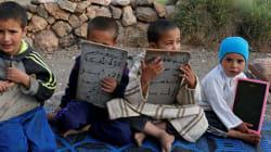 Maroc: Plus du tiers des enfants ne bénéficie d'aucun niveau