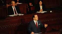 Face aux députés, Youssef Chahed défend son projet de loi de finances 2018