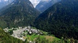 Βαρεθήκατε τη θορυβώδη ζωή της πόλης; Ελβετικό χωριό πληρώνει όσους μετακομίσουν