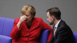 Δημοσκόπηση: Νέες εκλογές θέλουν οι μισοί Γερμανοί