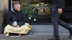Tackling Homelessness Requires A Whole Society Response - And That Could Start With The