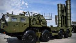 Η Τουρκία περιμένει τους S-400 από τη Ρωσία το 2019, σύμφωνα με τον υπουργό