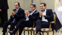 Από τριμερής, τετραμερής: Και η Ιταλία στη συνεργασία Κύπρου-Ελλάδας-