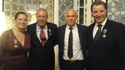 Pour leur contribution à la préservation du patrimoine: Ces Tunisiens faits officiers et chevaliers dans l'Ordre des Arts et...