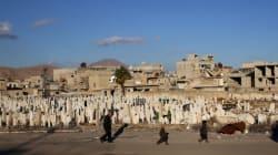 Les cimetières, lieux de