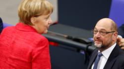 '전후 최대 위기'라는 독일에서 지금 뜨거운
