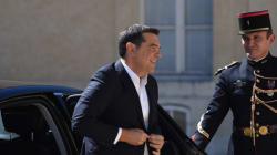 Συναντήσεις Τσίπρα με γαλλικές επιχειρήσεις στο