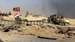 L'Irak lance une dernière offensive dans le désert pour éliminer