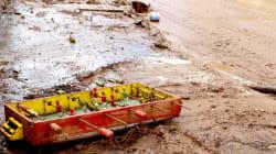 Καταστροφές από Πλημμύρες και η Οριστική Αντιμετώπισή