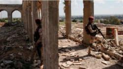 L'Irak lance l'ultime offensive pour éliminer Daech du