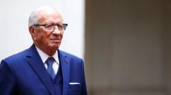 Béji Caïd Essebsi aurait reçu des menaces de mort depuis d'autres pays musulmans
