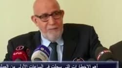 Dépassements et infractions aux élections locales: 506 interventions de la