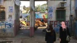 A Oued Koriche on vote pour la