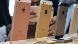 애플이 '아이폰 SE2'를 출시한다는 보도가